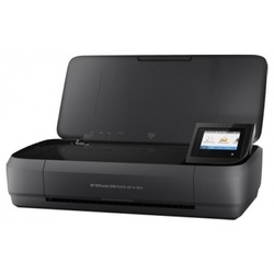 HP OfficeJet 252