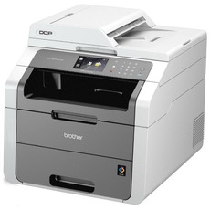 ������ ������� Brother DCP-9020CDW